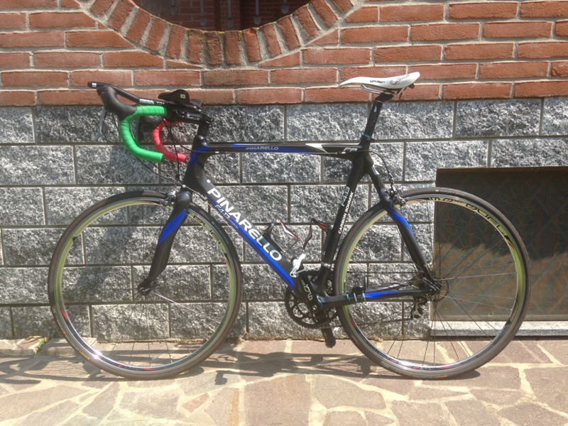 Pinarello F4-13 Full Carbon 30HM3K
