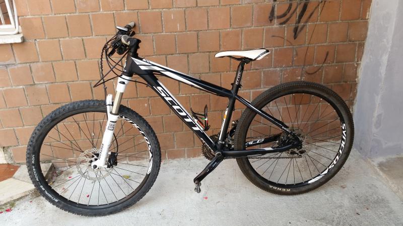 e0773e00cbf SCOTT SCALE 660 MTB – Annunci Biciclette – Vendita bici nuove e ...