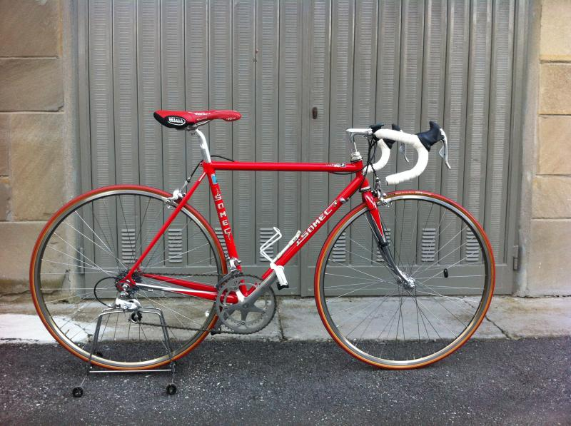 Somec Mercury Vintage Annunci Biciclette Vendita Bici Nuove E