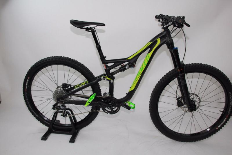 Free Shipping Specialized Epic FSR S-Works Carbon 29er 2015 Mountain Bike