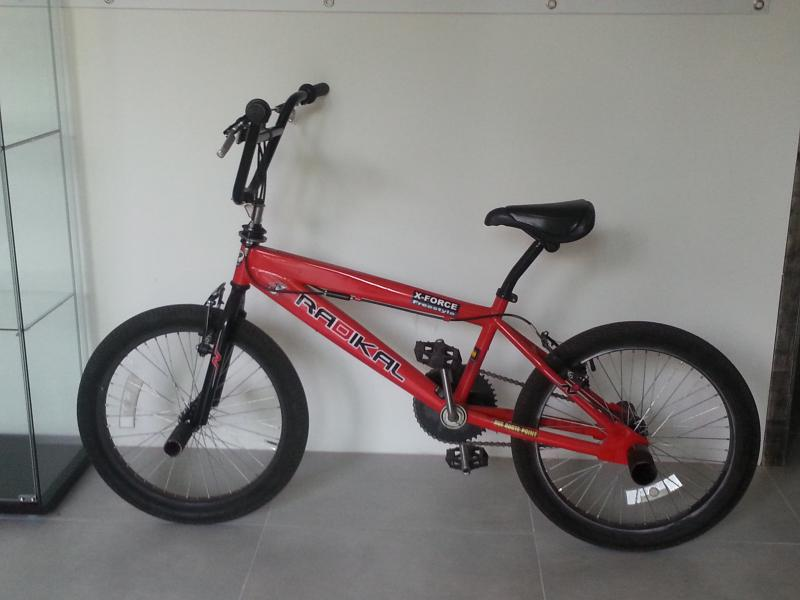 Bmx Usata Annunci Biciclette Vendita Bici Nuove E Usate Bici