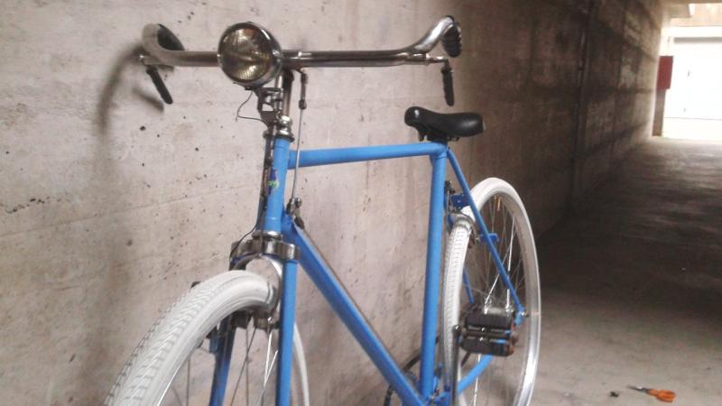 Splendida Trarovi Restaurata Annunci Biciclette Vendita Bici