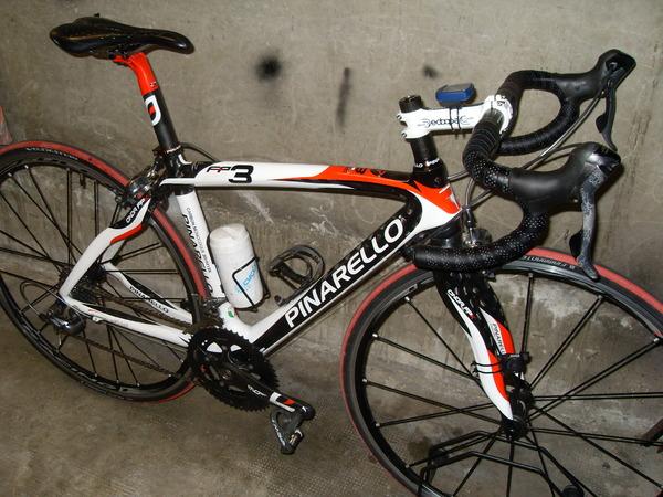 Pinarello Fp3 Annunci Biciclette Vendita Bici Nuove E Usate