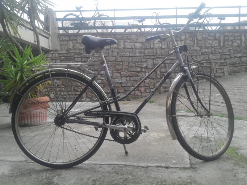 Bicicletta Peugeot Hle Anni 70 Annunci Biciclette Vendita Bici