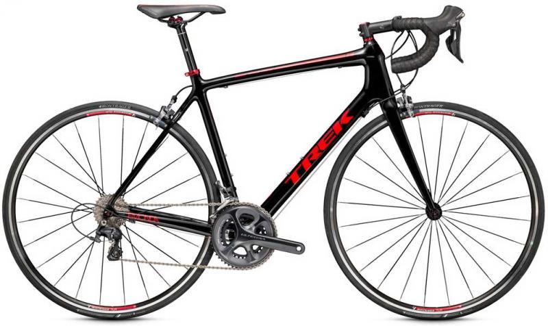 Trek Emonda S 6 Racing Road Bike 2016