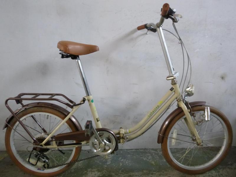 Bicicletta Pieghevole Lussuosa 2152a Annunci Biciclette Vendita